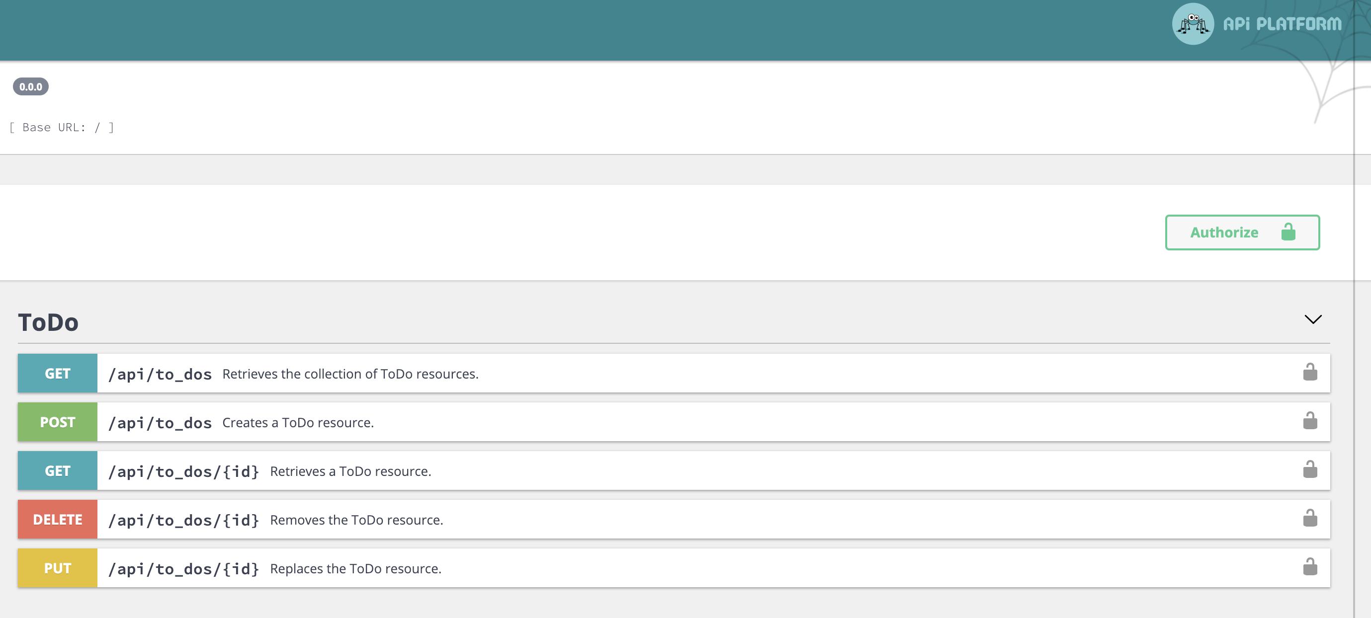 API desde cero con Symfony 4   Solucionex