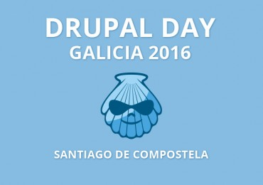 Drupal Day Galicia 2016