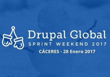 Global Sprint Weekend 2017 Cáceres