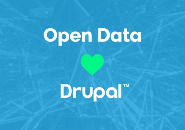 Open Data loves Drupal